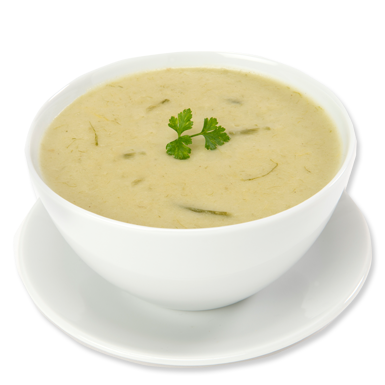 Centra Potato & Leek Soup