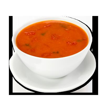 Centra Tomato & Basil Soup