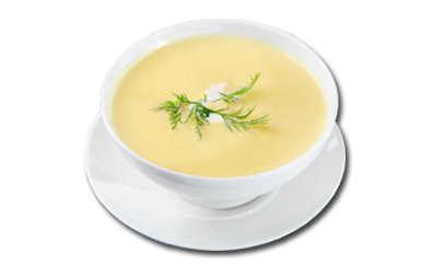 Creamy Roasted Swede Soup