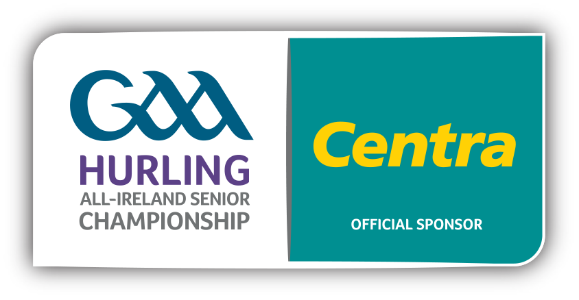 Centra GAA Logo high res