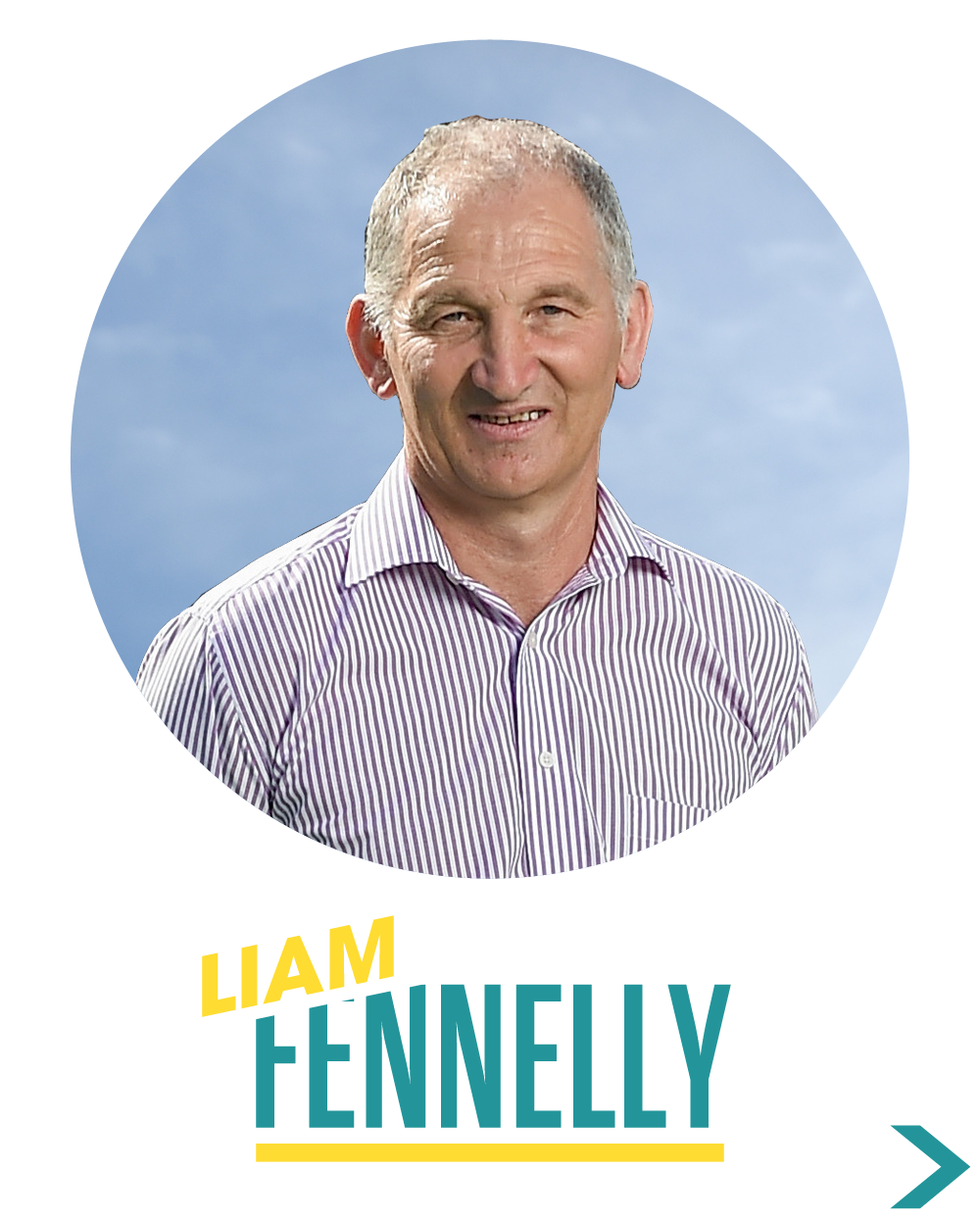 Liam Fennelly