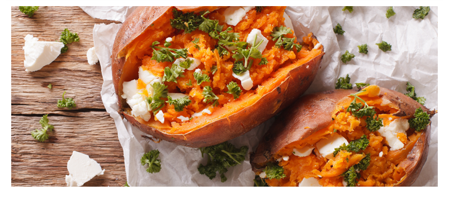 Sweet potato 880x400