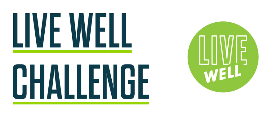 Live Well Challenge