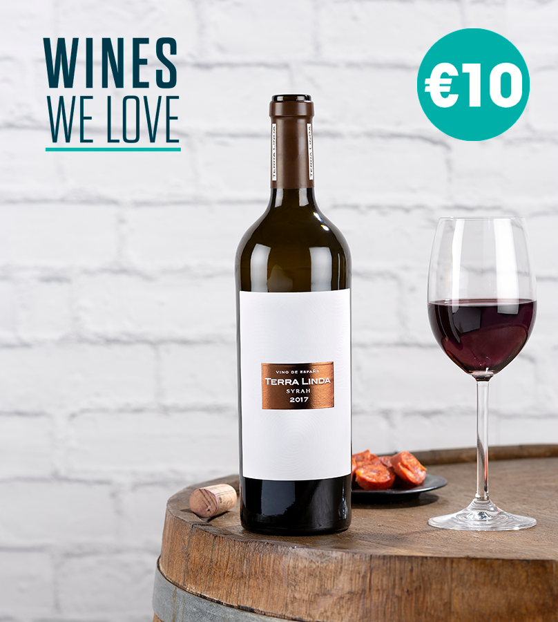Wines We Love - Centra