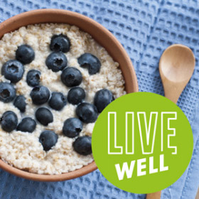 Live Well with Centra