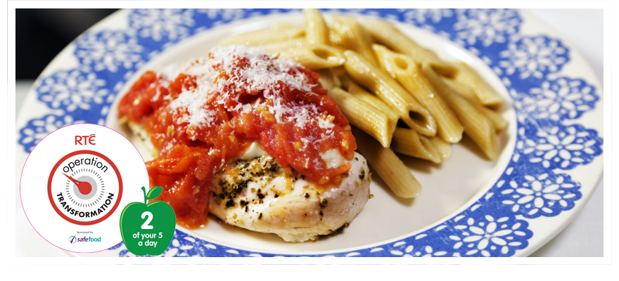 Chicken parmesan880x400