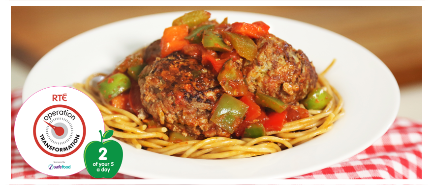 Spagetti and meatballs880x400