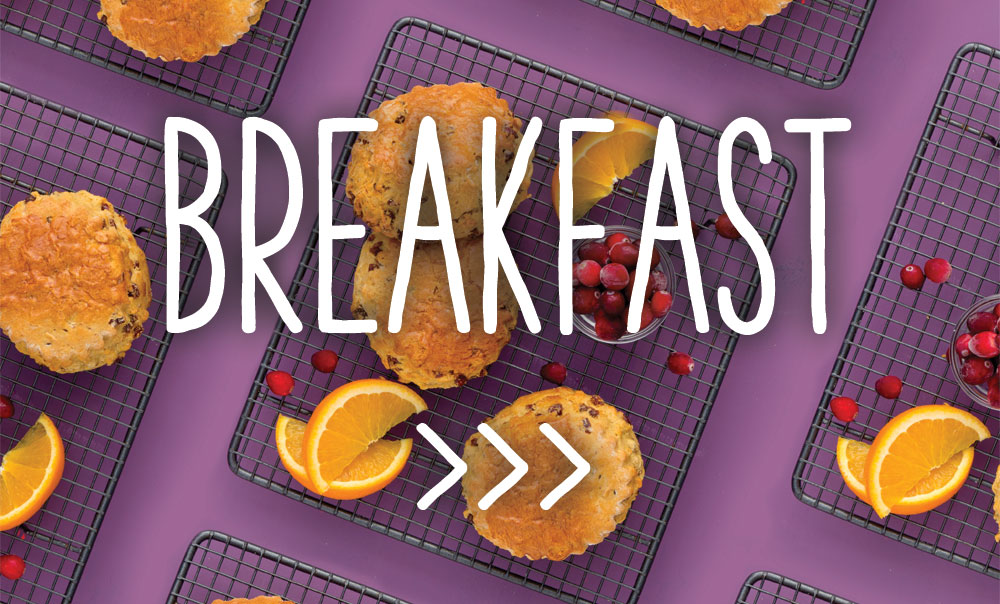 Centra Breakfast Ideas