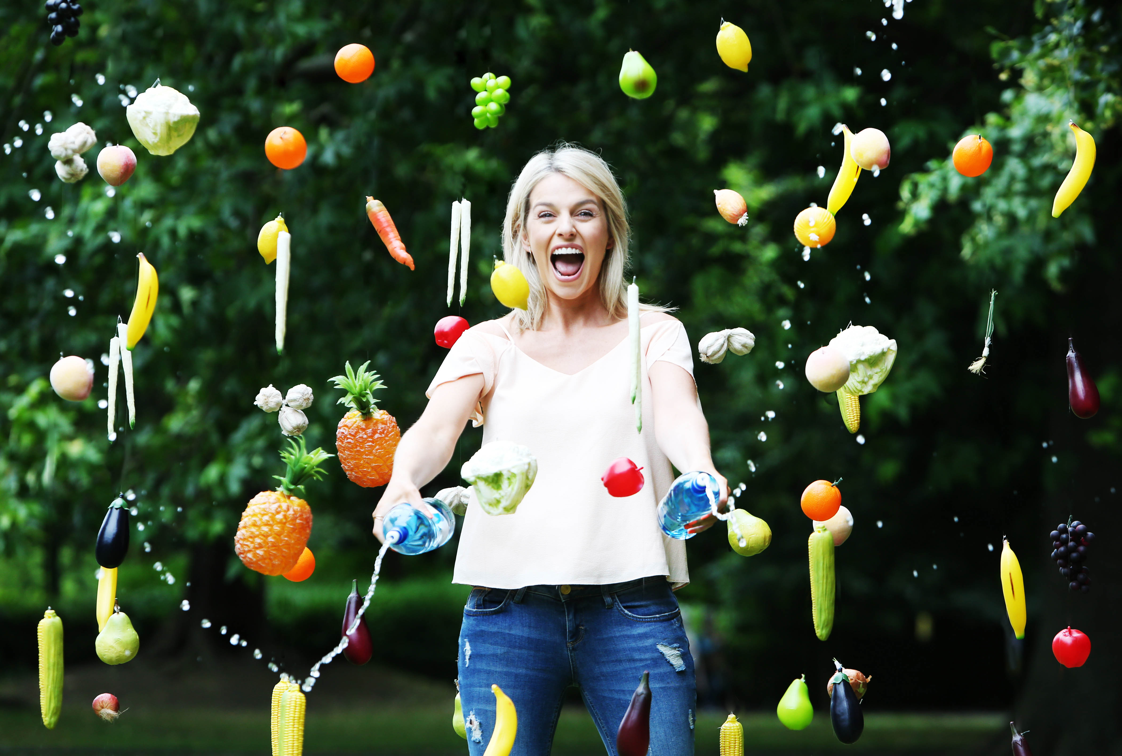 57 NO FEE Pippa O Connor Live Well