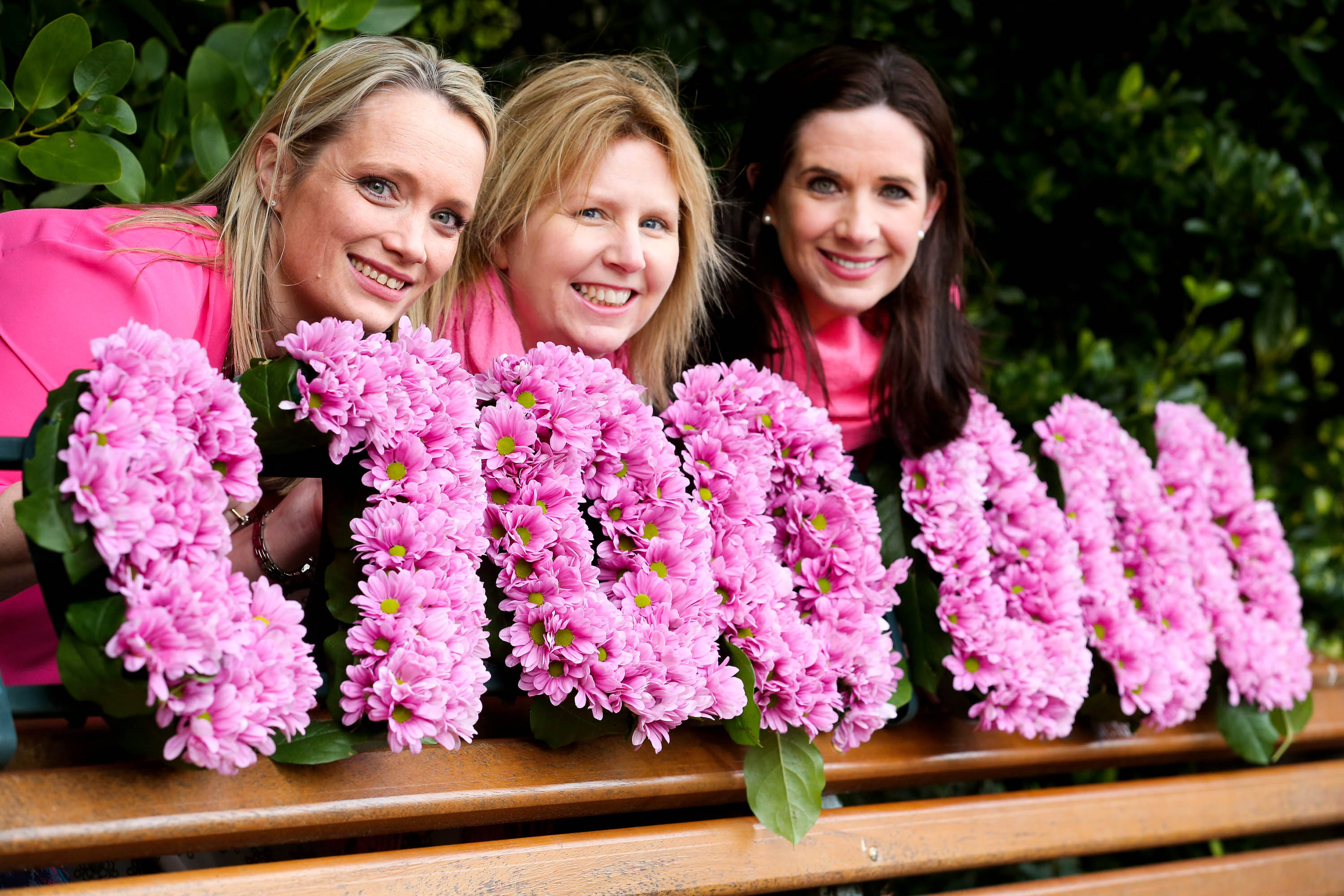 Centra raises over €750,000 for Action Breast Cancer