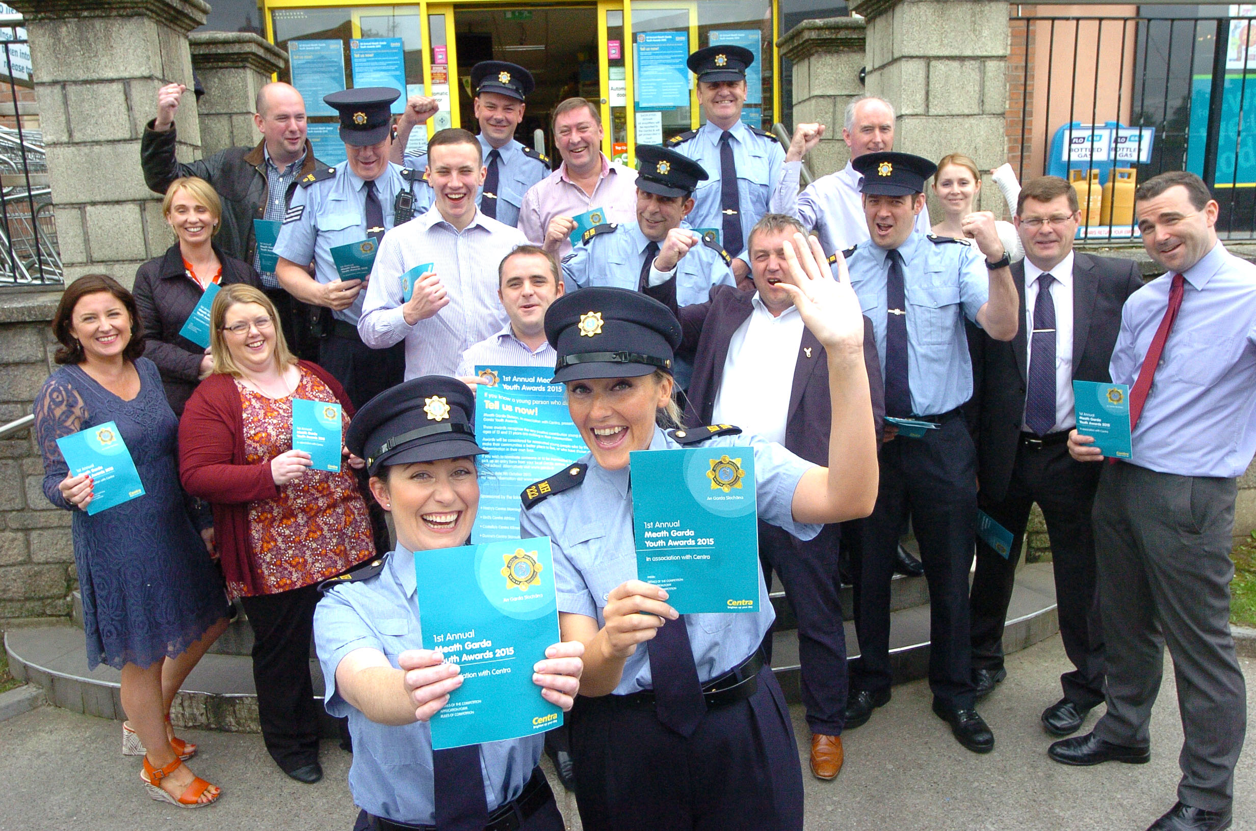 Garda Youth Awards  3