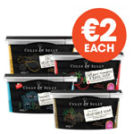 Cully & Sully Soup Range