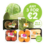 Centra Fresh Fruit & Veg