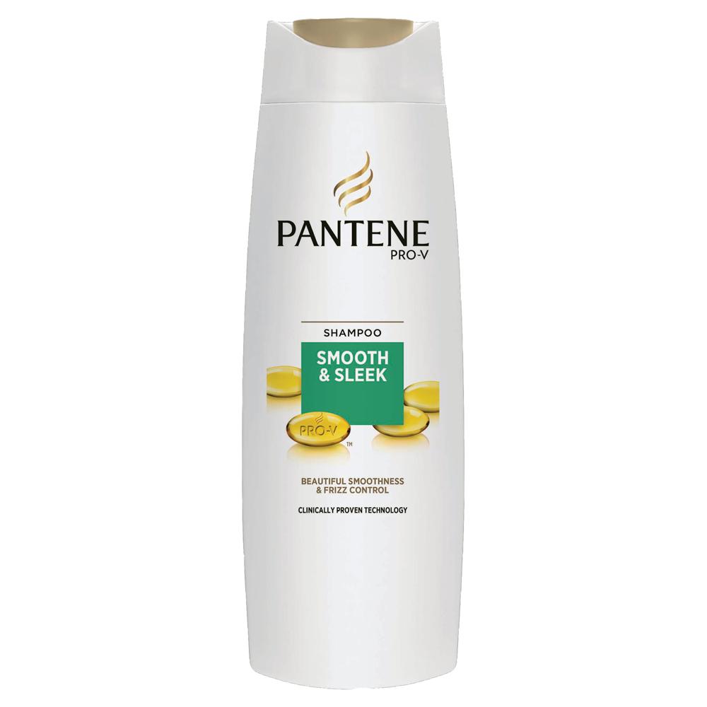 Pantene Smooth & Sleek Shampoo - Centra