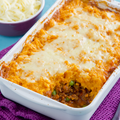 Sweet potato cottage pie recipe