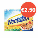 Weetabix Family 24 Pack 430g