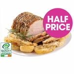 Centra Fresh Irish Pork Loin Roast
