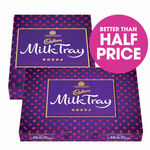 Cadbury Milk Tray Range