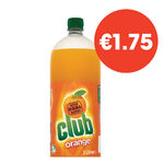 Club Selected Range 2ltr