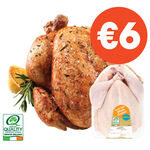 Centra Fresh Irish Whole Chicken 1.8kg