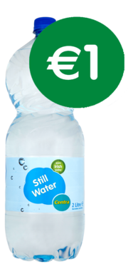 CentraWater2Ltr