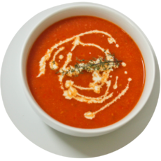 Tomato and Thyme Soup