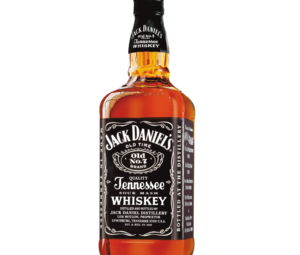 JackDaniels Whiskey 70cl