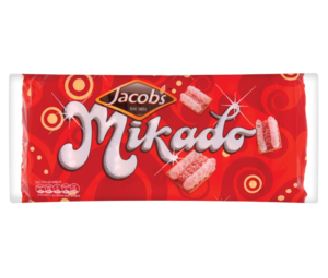 Jacob s Mikado 250g