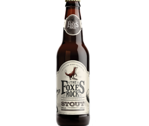 Foxes rock stout