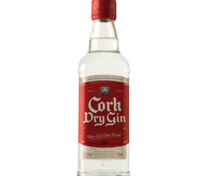 Cork Dry Gin 350ml