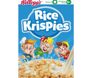 Kellogg s Rice Krispies Family Pack 700g