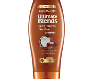 Ultimate Blends Sleek Restorer Conditioner 400ml