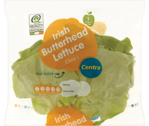 Centra Irish Butterhead Lettuce