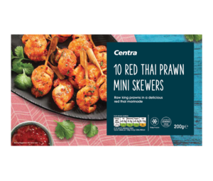3  OB05470 CT Red Thai Prawns  MATT VARNISH