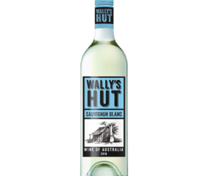 Wally s Hut Sauvignon Blanc