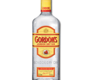 GordonsDryGin70cl