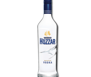 HuzzarVodka 70cl