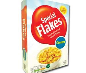 CT specialFlakes500g