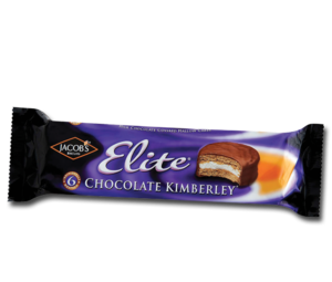 Jacobs eliteChocolateKimberley