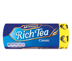McVities richTea 200g