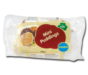CT miniPuddings 240g