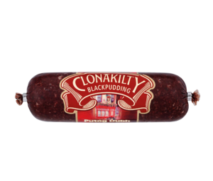 Clonakitly blackPudding 280g