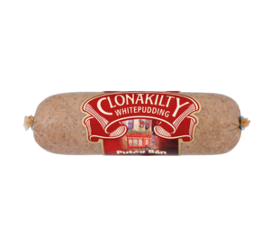Clonakitly whitePudding 280g