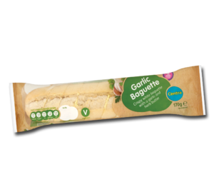 CT garlicBaguettes 170g
