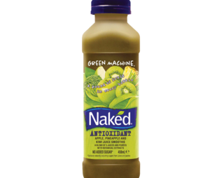 Naked appleKiwi 450ml