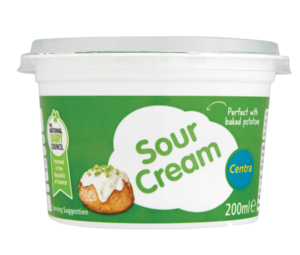 CT OB Sour Cream 200ml
