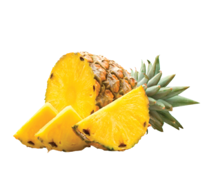 CT pineappleLoose