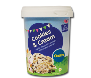 CT cookiesNCream PA318