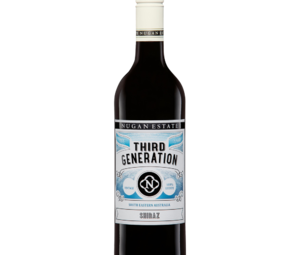 Third generation shiraz