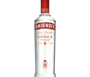 Smirnoff  Premium Vodka 70cl